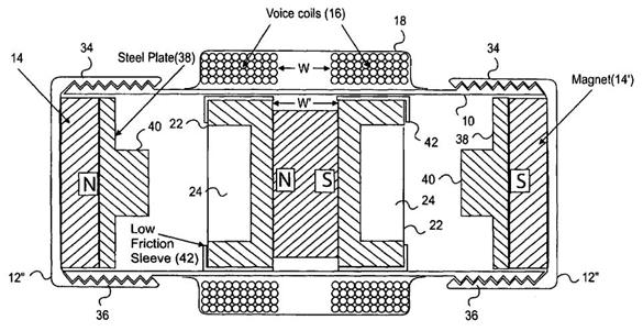 earthquake patents